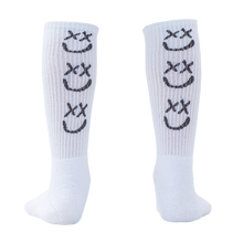 Load image into Gallery viewer, Smiley logo socks