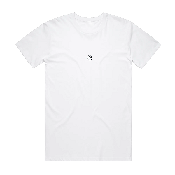Smiley Logo Tee