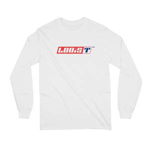 Louis Photo Long Sleeved Tee