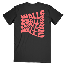 Load image into Gallery viewer, Walls Wavy Logo Tee
