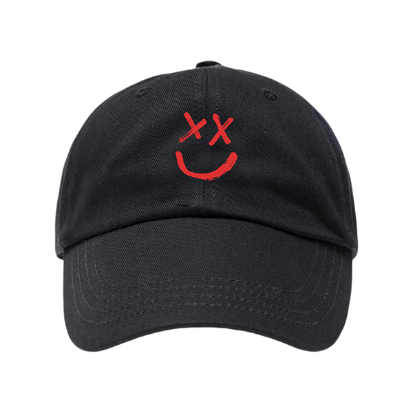 Smiley Logo Cap
