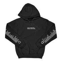 Load image into Gallery viewer, Graffiti Tour Hoodie
