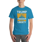 Trump Freedom and Liberty