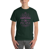 Have Compassion on People