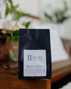 Single Origin Espresso Subscription - 10 oz.