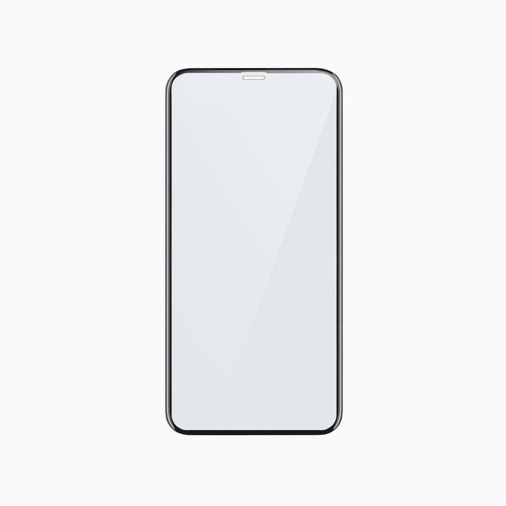 Tempered Glass Screen Protector for iPhone X