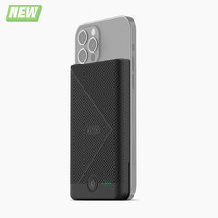 wireless charging power bank magnetic wireless power bank battery pack for iPhone 12, 12 PRO, 12 PRO MAX