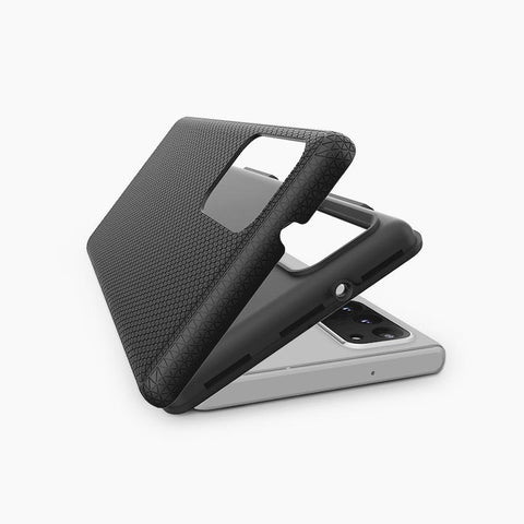 Heavy Duty Drop-proof Shockproof Case for Note20+ with magnets
