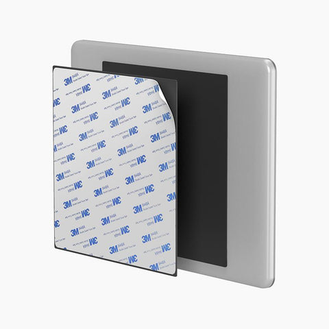 "Magnetic Wall mount for 12"" - 15"" Tablets (Large)"