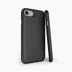 magnetic phone case IPHONE SE rugged black