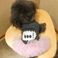 Summer Pet Tutu Dress 🚚 Shipped From US