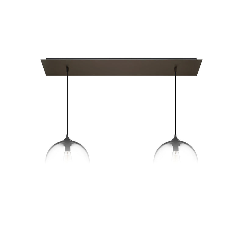Architectural Bronze Linear-2 Canopy