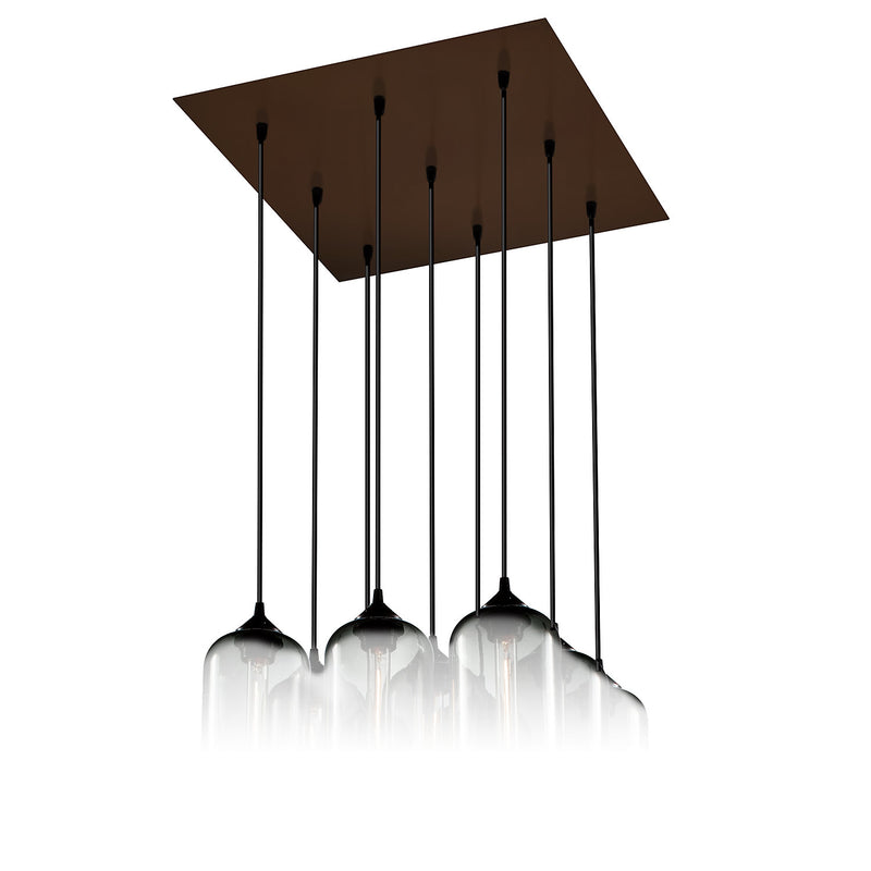 Architectural Bronze Pack-9 Canopy