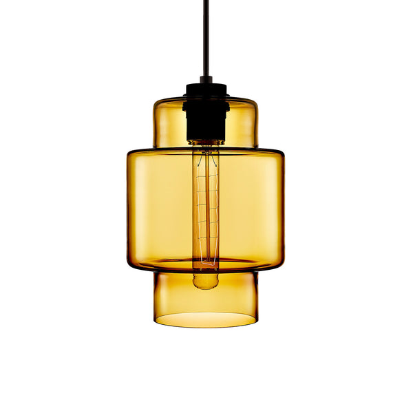 Amber Axia Pendant Light