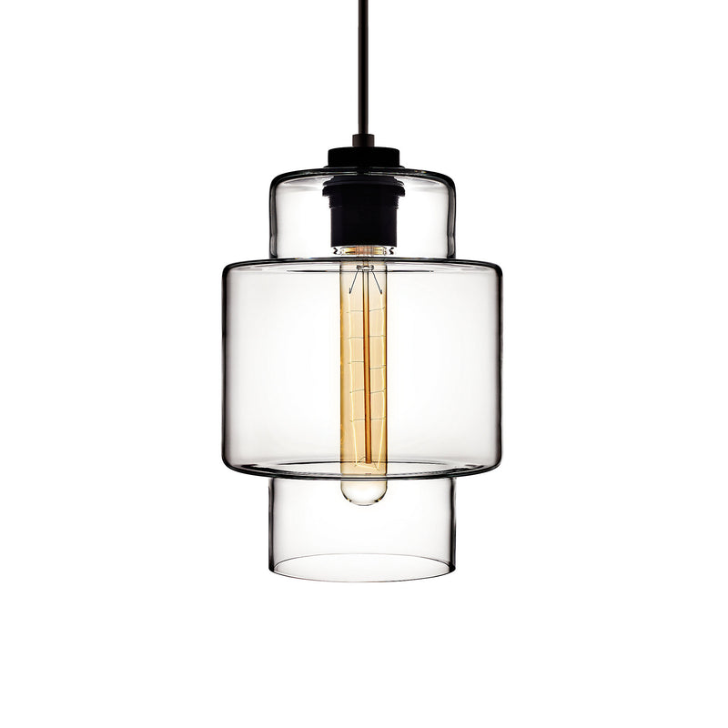 Crystal Axia Pendant Light