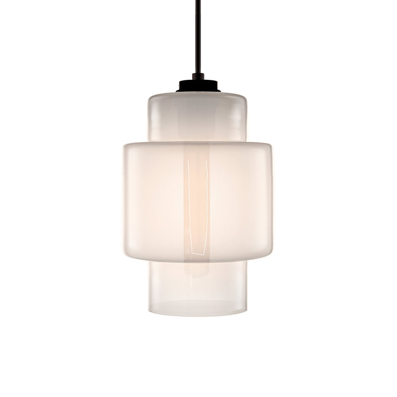 Opaline Axia Pendant Light