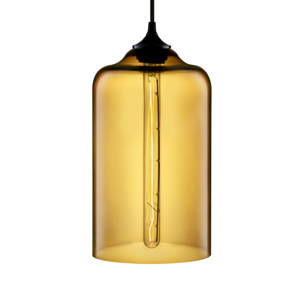 Amber Bella Pendant Light