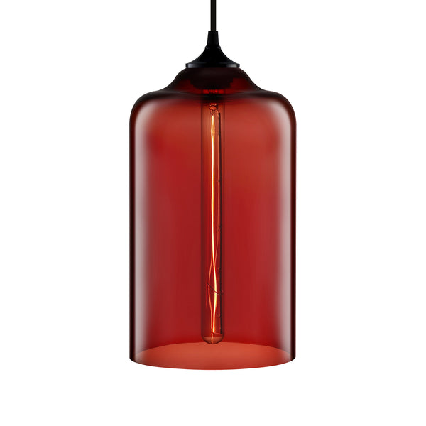 Crimson Bella Pendant Light