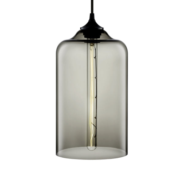 Gray Bella Pendant Light