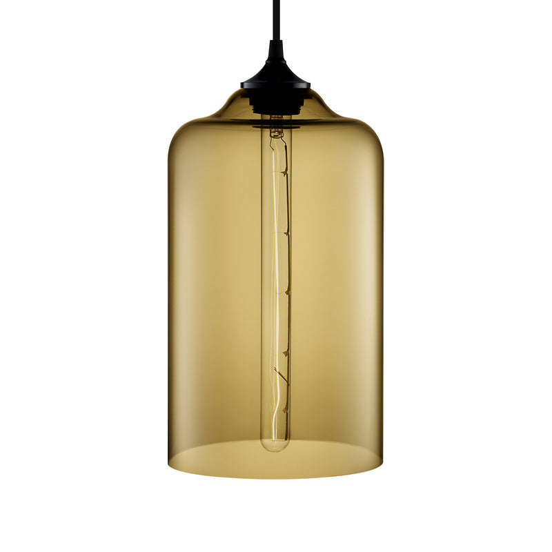 Smoke Bella Pendant Light