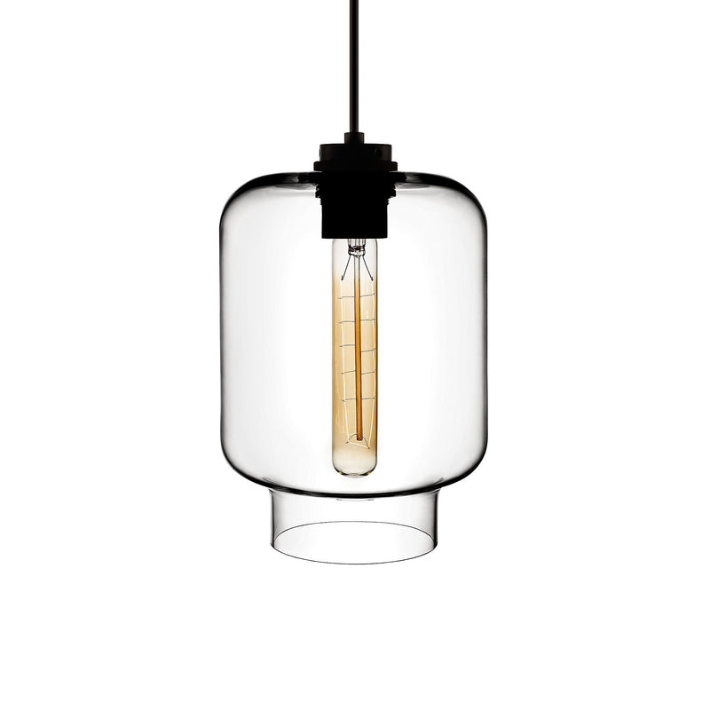 Crystal Calla Pendant Light