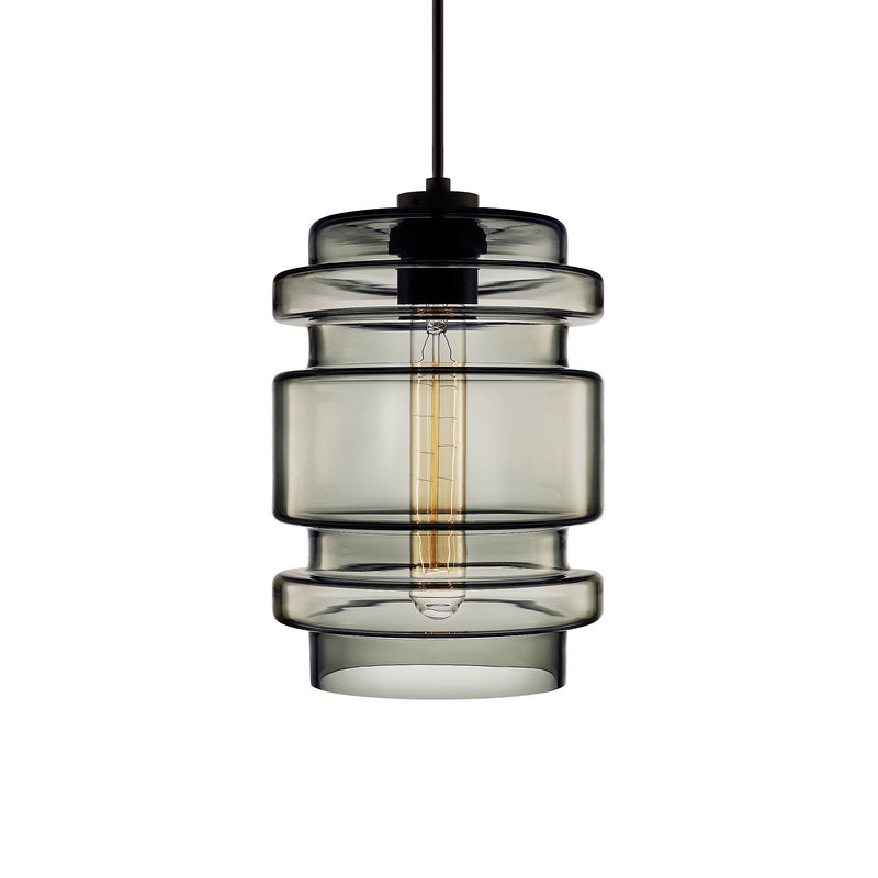 Gray Delinea Pendant Light