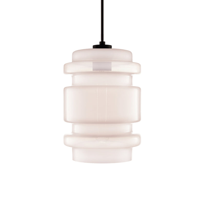 Opaline Delinea Pendant Light
