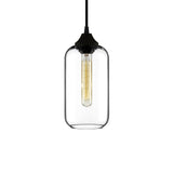 Crystal Helio Pendant Light