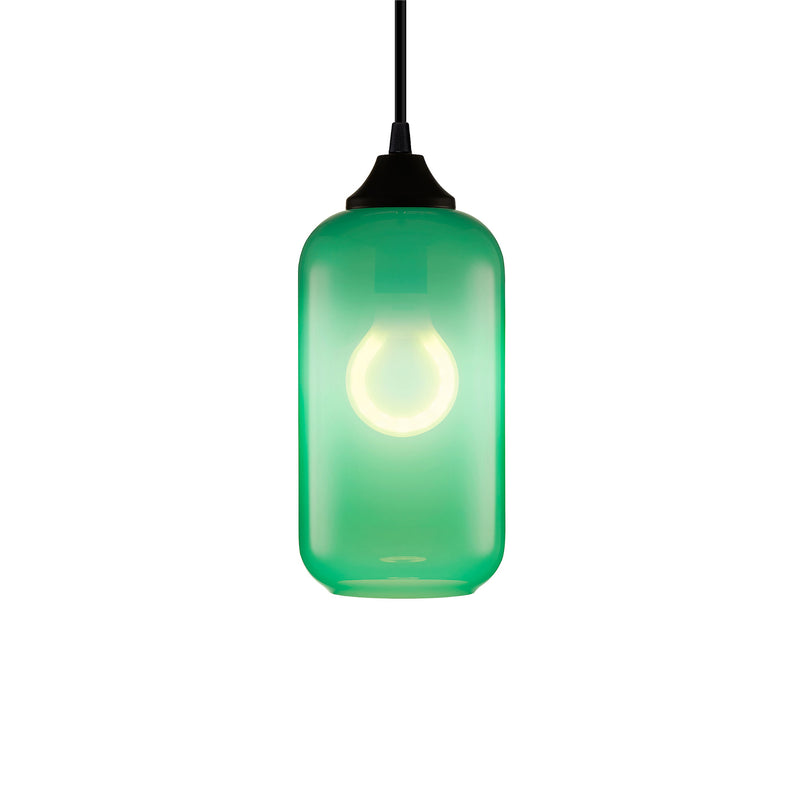 Jade Helio Pendant Light