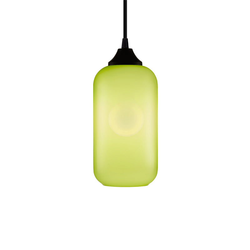 Mint Helio Pendant Light