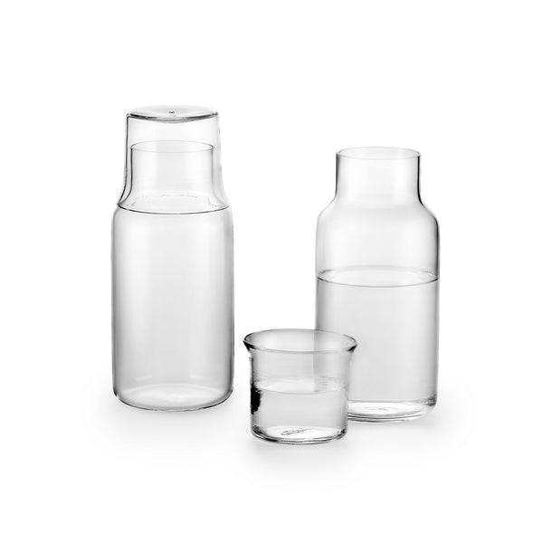 Crystal Luxe Carafe