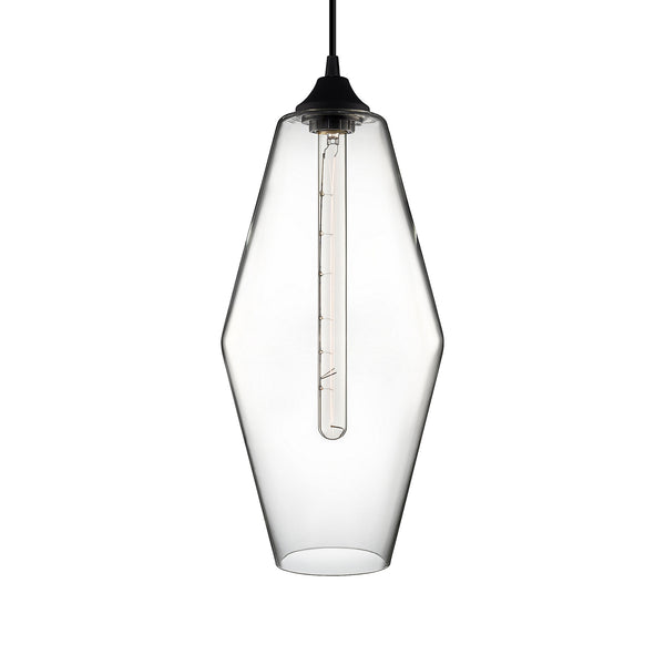 Crystal Marquise Grand Pendant Light