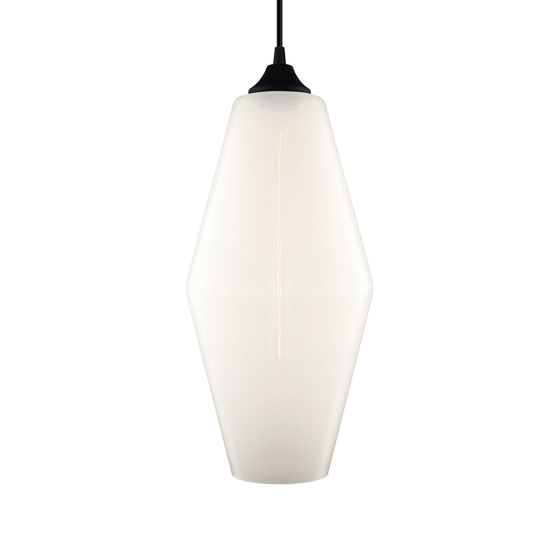 Opaline Marquise Grand Pendant Light