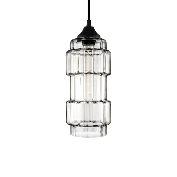 Crystal Optique Muralla Pendant Light