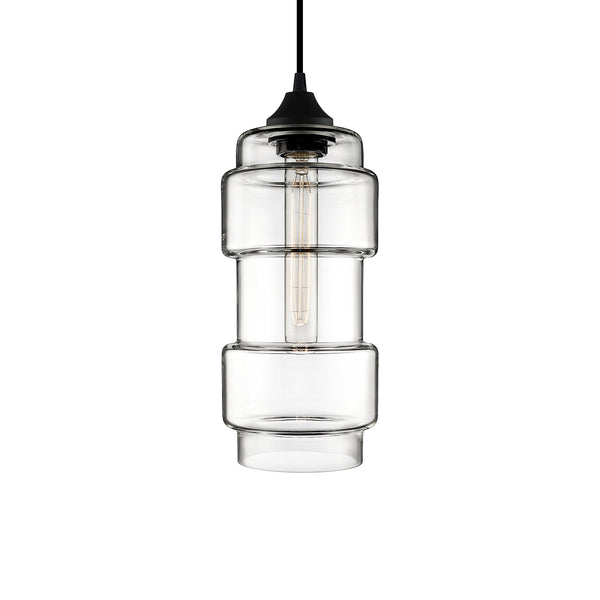Crystal Muralla Pendant Light