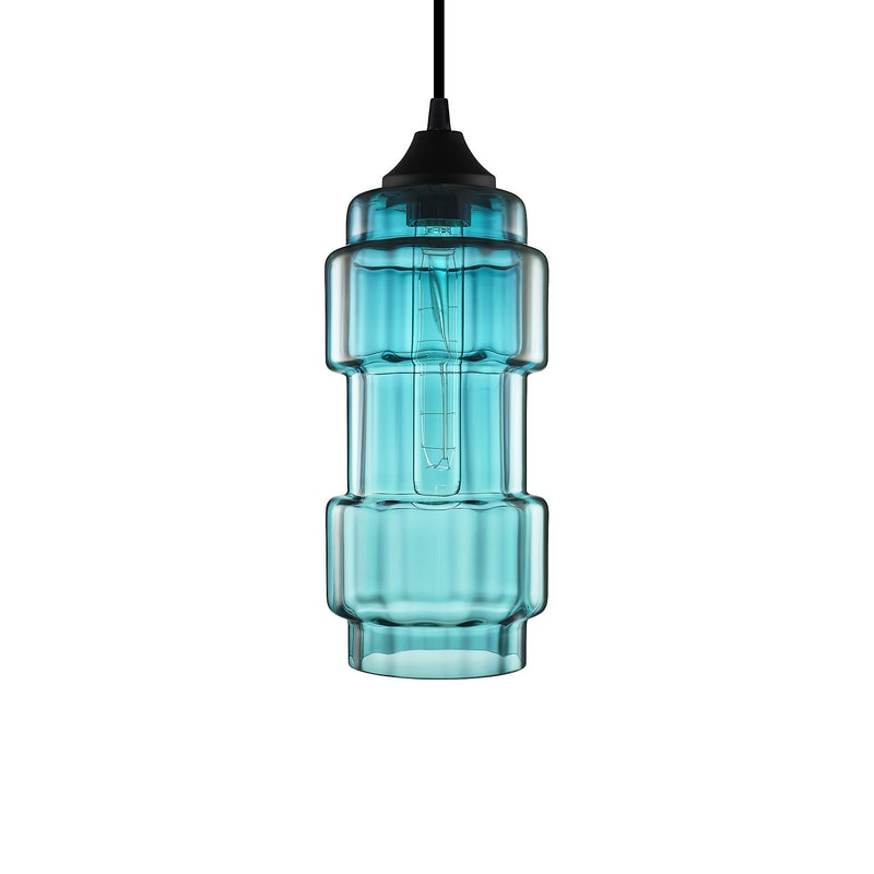 Condesa Optique Muralla Pendant Light