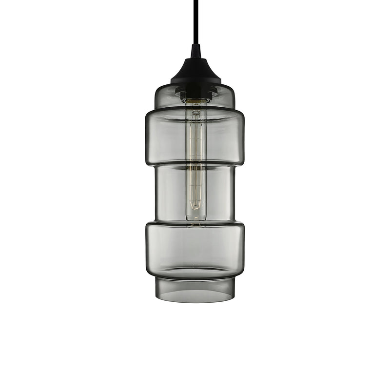 Gray Muralla Pendant Light