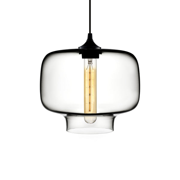 Crystal Oculo Pendant Light