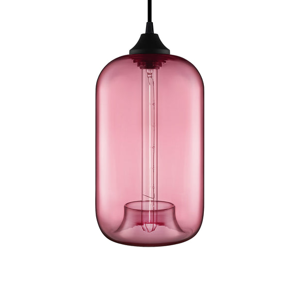 Rose Pod Pendant Light