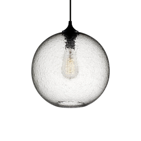 Effervescent Solitaire Pendant Light