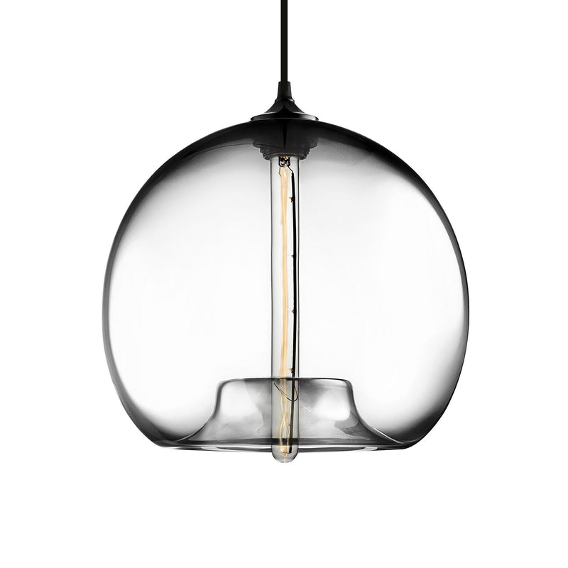 Crystal Stamen Pendant Light
