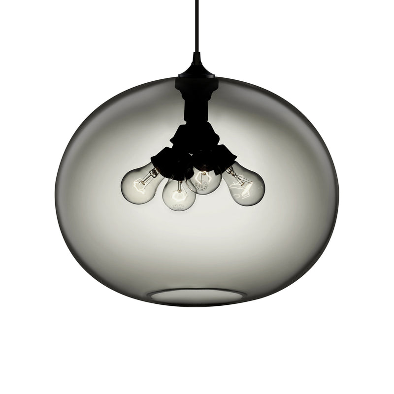 Gray Terra Pendant Light