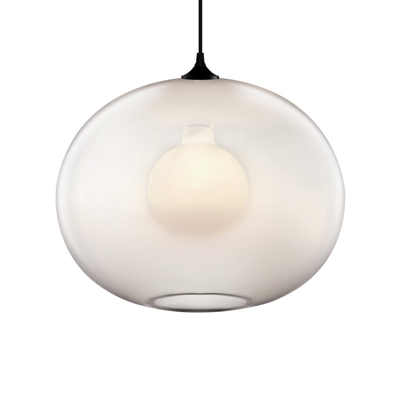 Opaline Terra Pendant Light