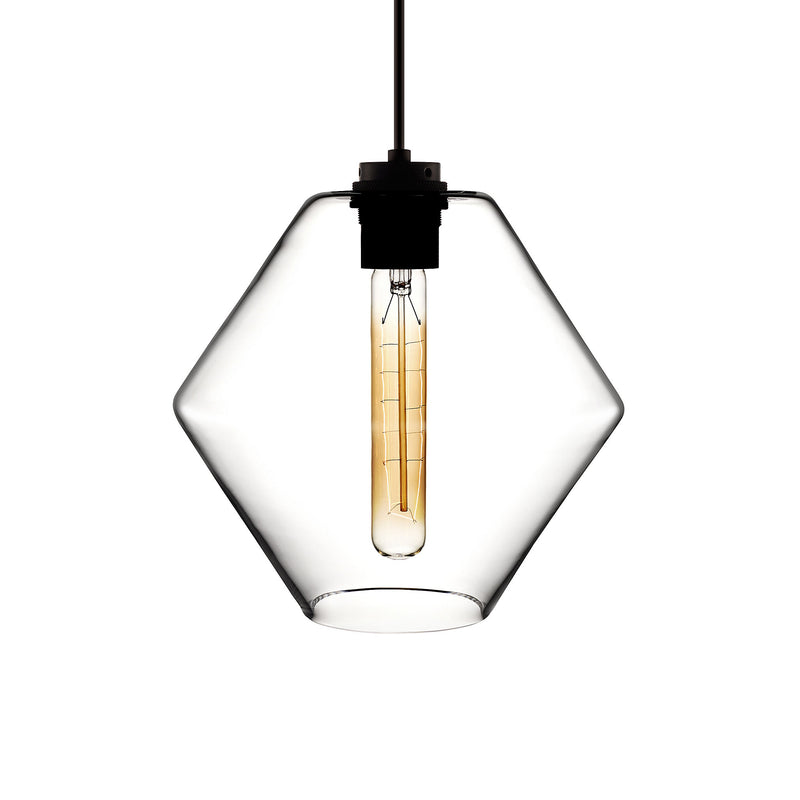 Crystal Trove Pendant Light