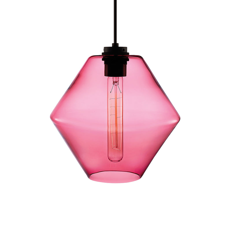 Rose Trove Pendant Light