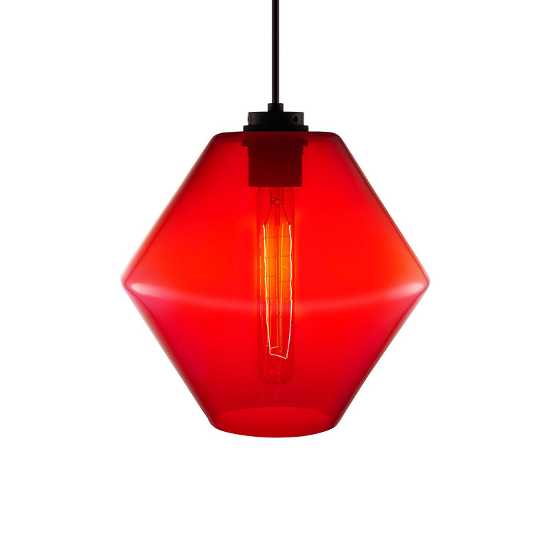 Tulip Trove Pendant Light