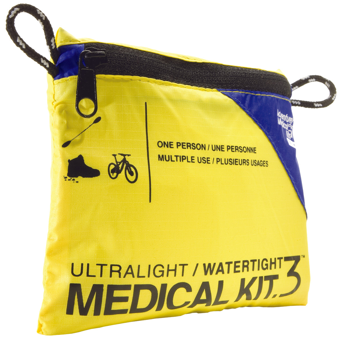 AMK Ultralight / Watertight .3