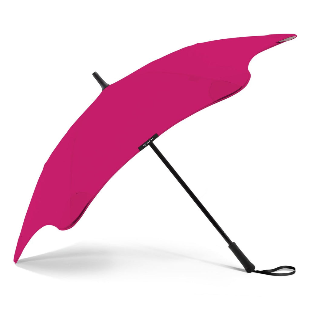 Blunt Coupe Pink Umbrella
