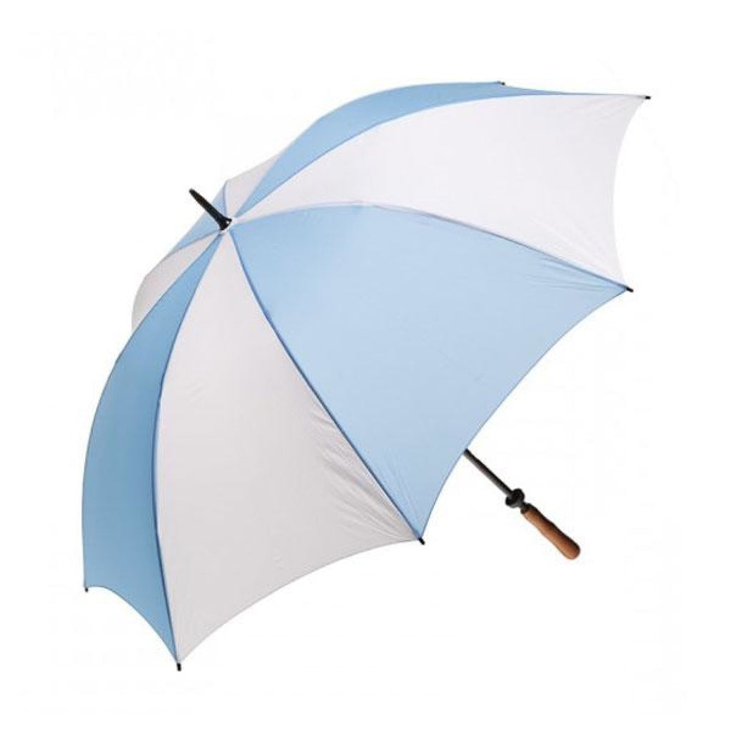 Clifton Albatross Golf Large Windproof White Sky Blue