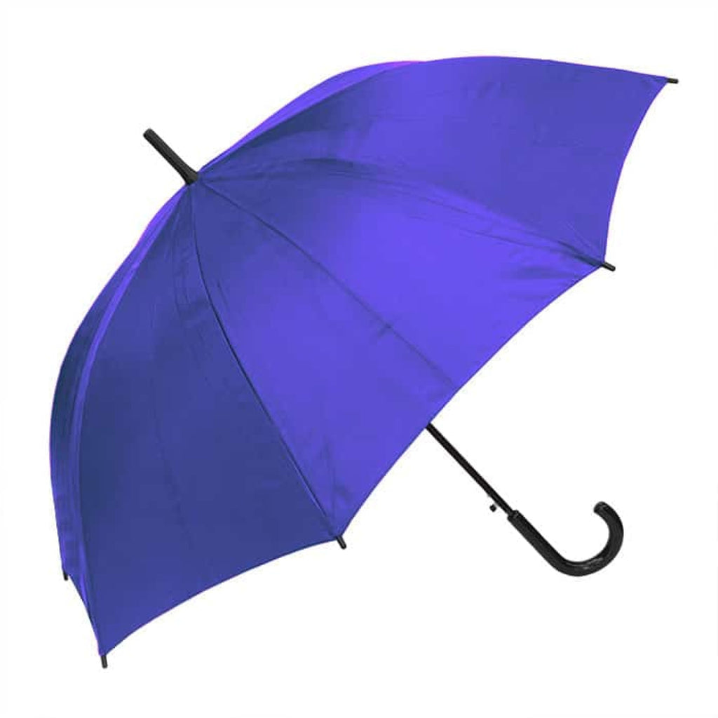 Clifton Regular Bobbie J BJump Basic Automatic Purple Umbrella